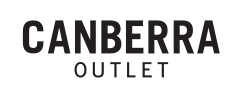 Canberra outlet centre logo